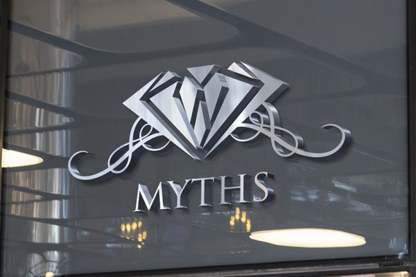 Logo Myths