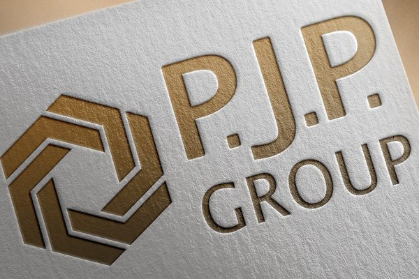 Logo P.J.P. Group