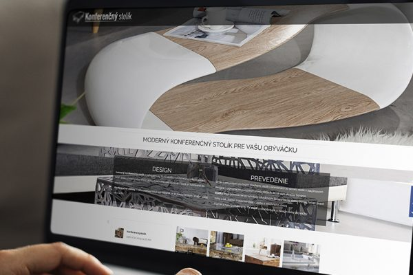 Web konferencny-stolik.sk