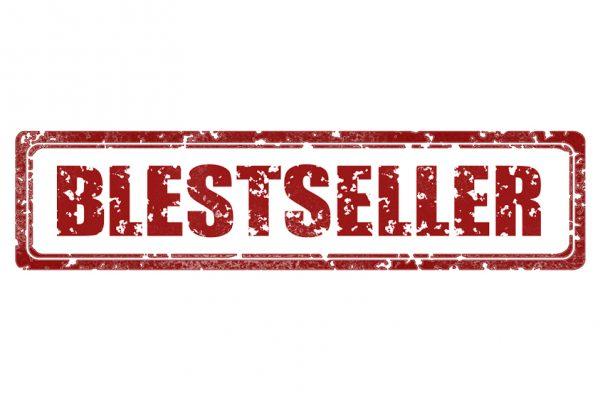 Označenie BLESTSELLER